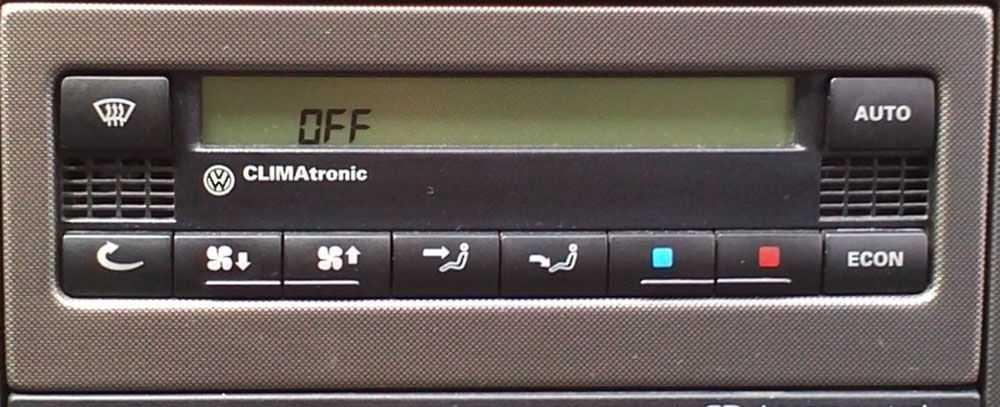 ОтключениеКлиматроника