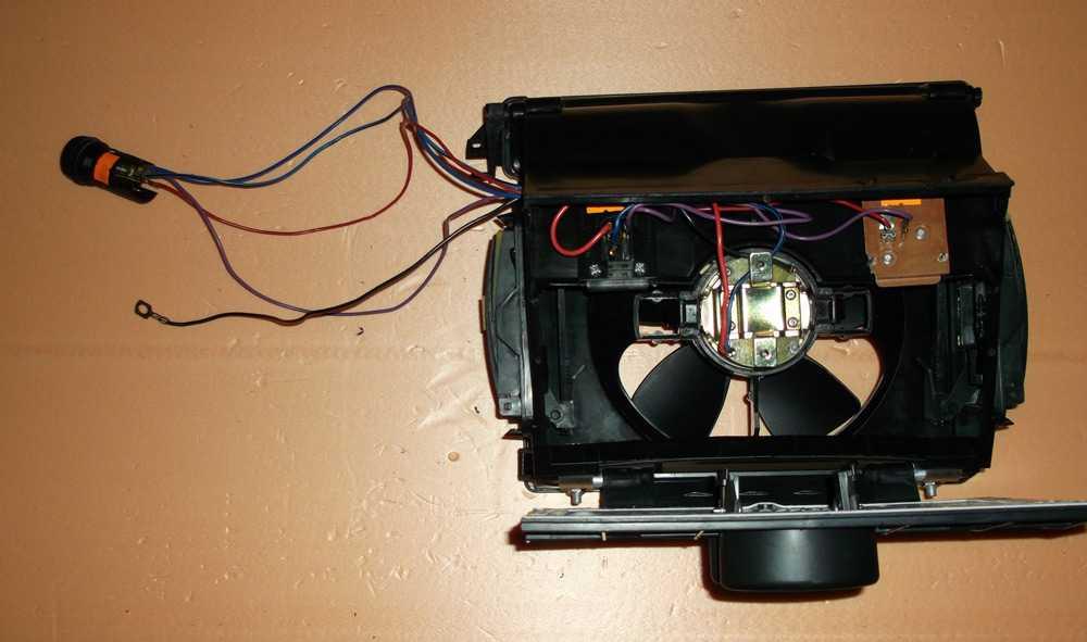 Печка ВАЗ-2106