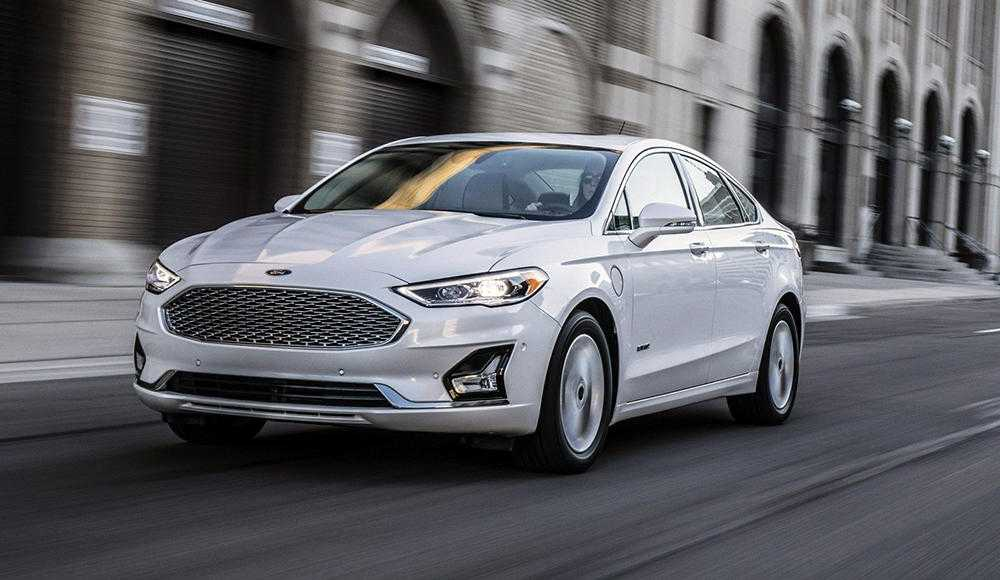 Плохо греет печка Ford Fusion, как это исправить
