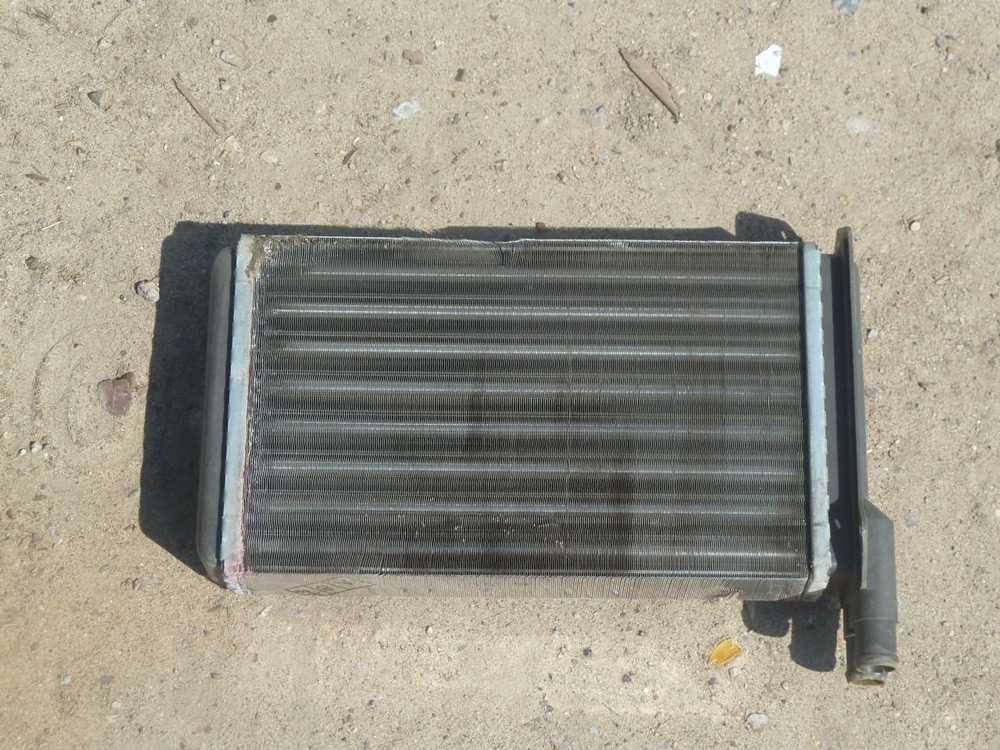 Радиатор печки ВАЗ-2114