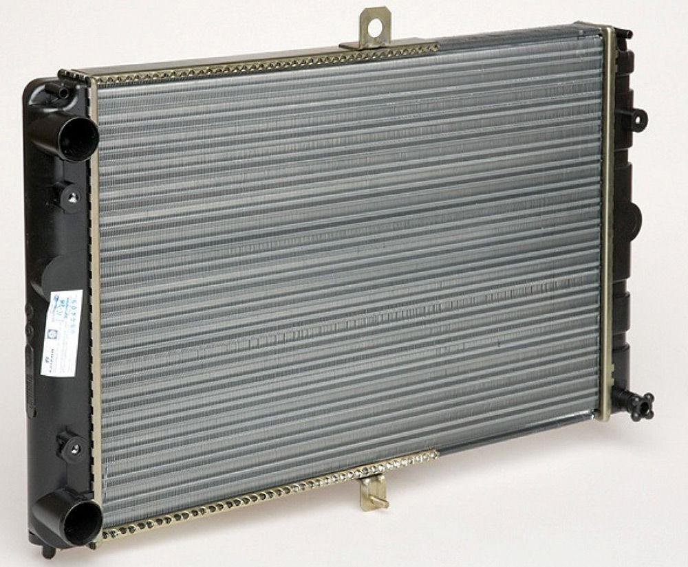 Радиатор печки Daewoo Sens