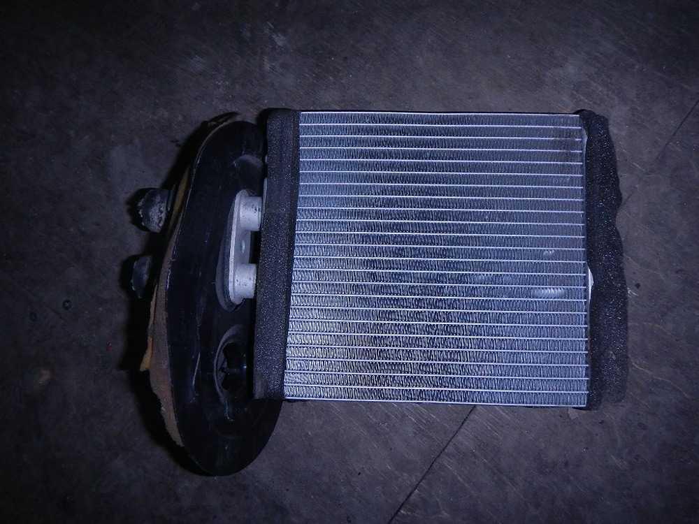 Радиатор печки Шкода Фабия