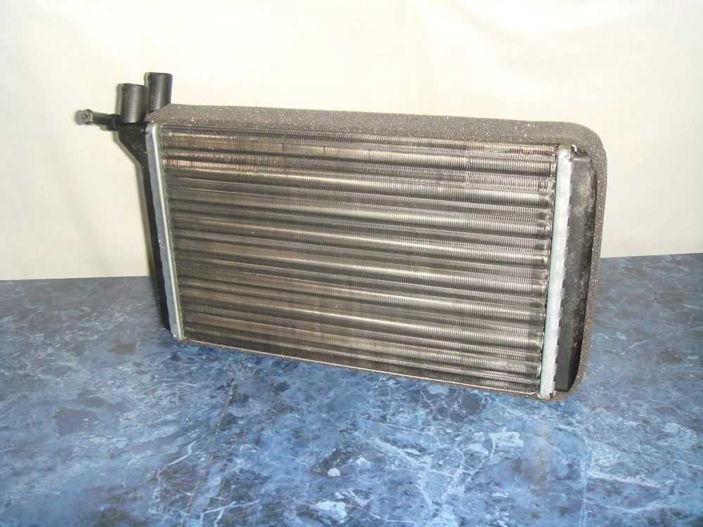 Радиатор печки ВАЗ-2110