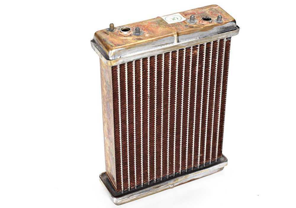 Радиатор печки ВАЗ-2106