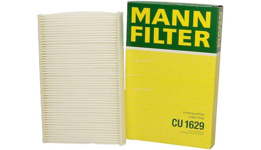 Mann CU 1629