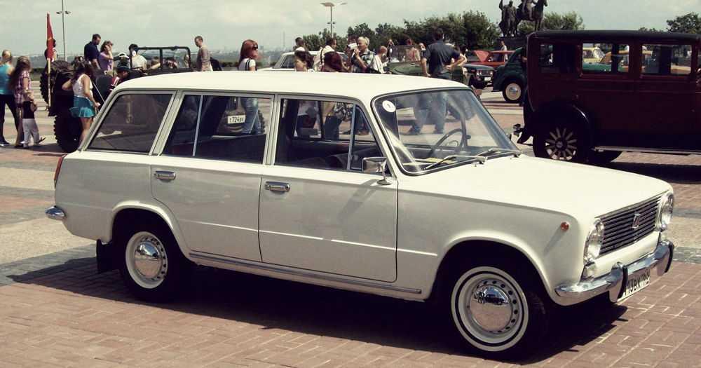 ВАЗ-2102 в идеальном состоянии