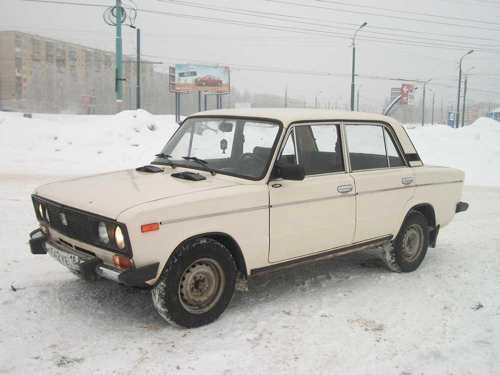 ВАЗ 2106 1997 года