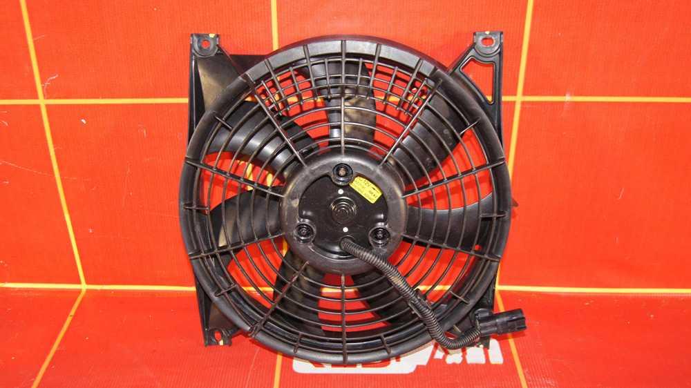 Вентилятор печки Лада Гранта