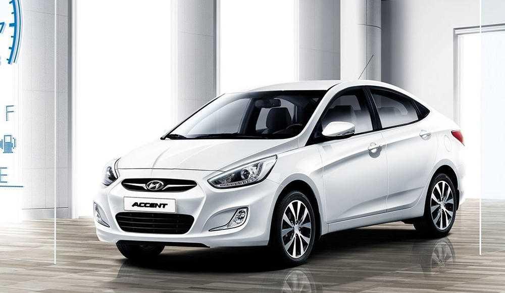 Замена ламп подсветки печки Hyundai Accent