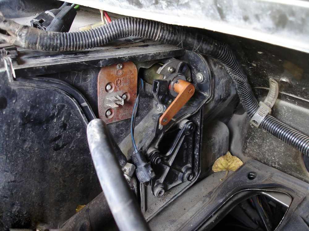 Замена моторедуктора печки Газель Бизнес