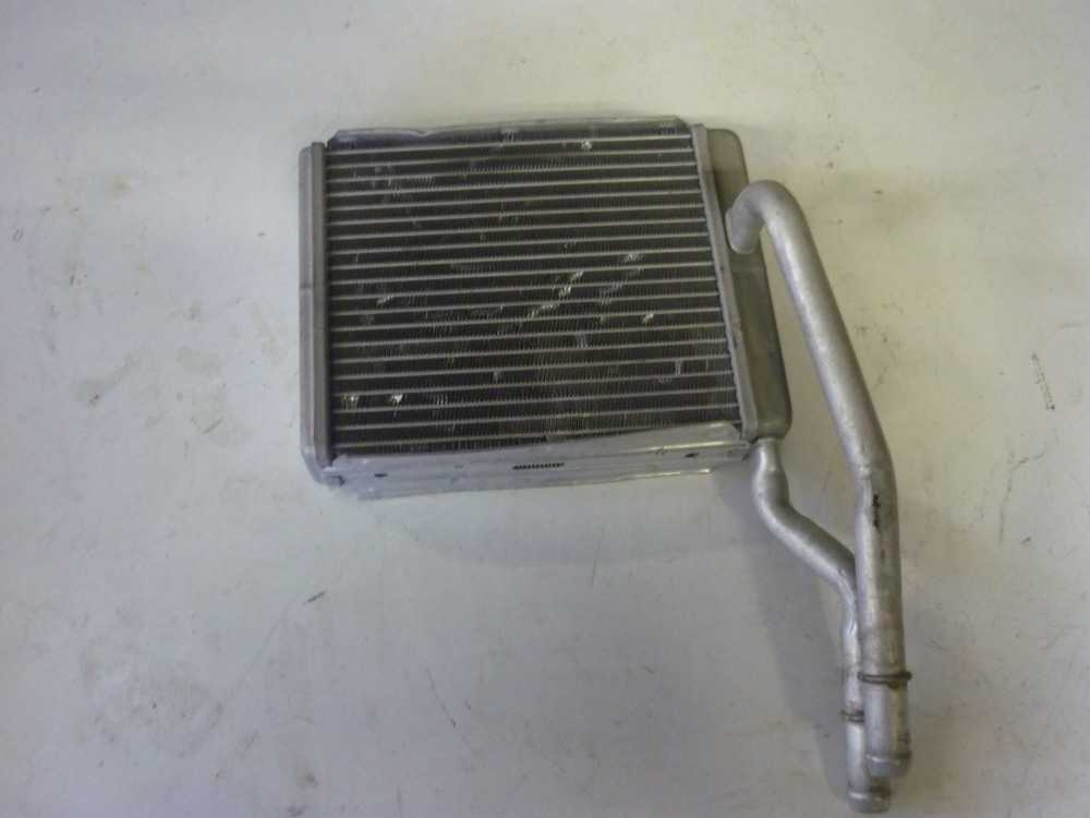 Замена радиатора печки Форд Фокус 1