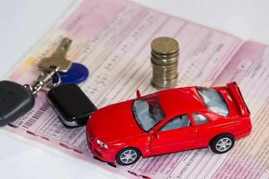 Нужно ли менять страховку при переоформлении автомобиля