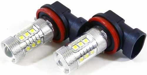Светодиодные лампы h11