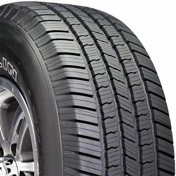 Michelin LTX MS2
