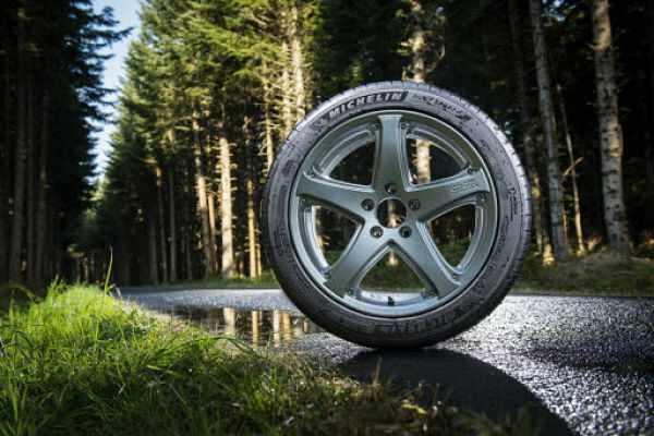 тихие летние шины
