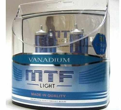 MTF-Light Vanadium H11