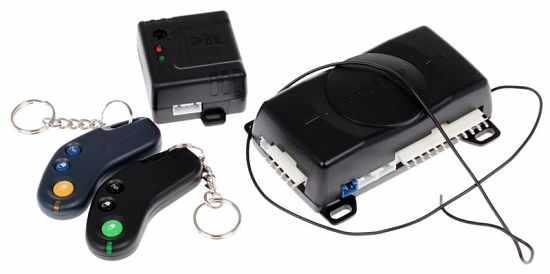 сигнализация Шериф APS-2600