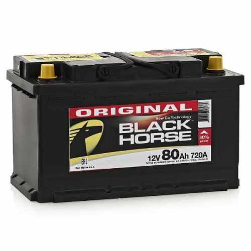батарея black horse