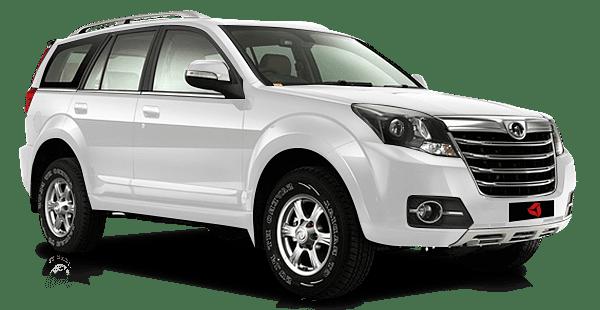 новый джип Great Wall Hover 1000000 рублей