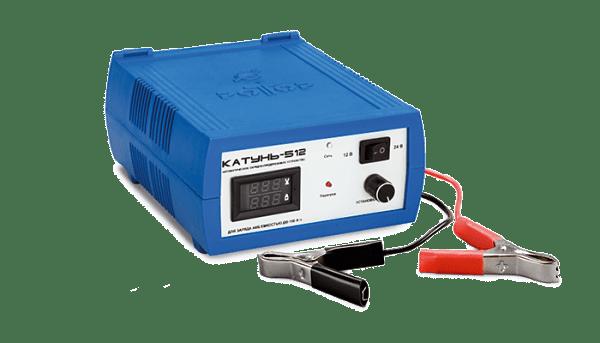 зарядно-предпусковые устройства