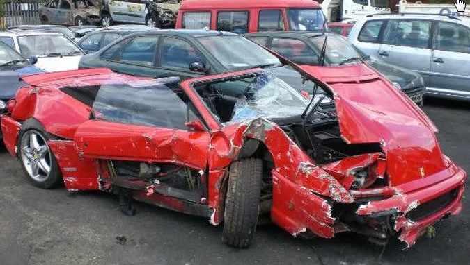 каско на новую машину риски